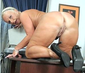 Big Ass Granny Porn Pictures