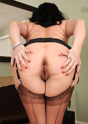 Big Ass Asshole Porn Pictures