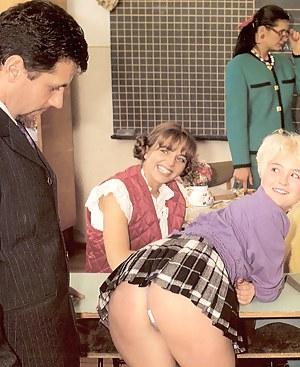 Big Ass School Porn Pictures