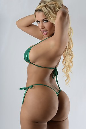 Big Ass Glamour Porn Pictures