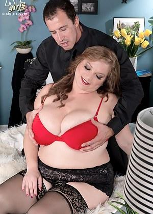 Big Ass Fat Tits Porn Pictures